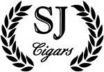 SJ CIGARS CO Logo